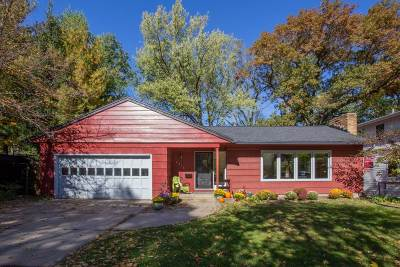 Madison WI Single Family Home For Sale: $415,000
