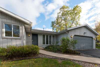 Madison Single Family Home For Sale: 7121 Turnberry Rd