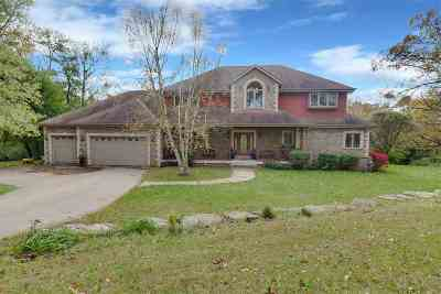 Rock County Single Family Home For Sale: 2967 W Brookview Ct