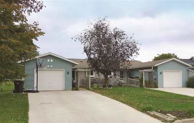 Deforest Multi Family Home For Sale: 612-614 Louis Ct