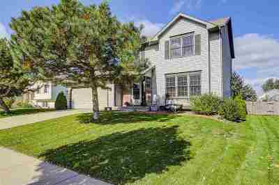 Madison WI Single Family Home For Sale: $292,500