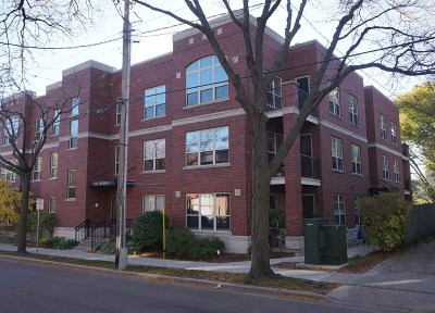 Madison WI Condo/Townhouse For Sale: $355,000