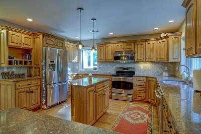 Dane Single Family Home For Sale: 7822 Hwy 19