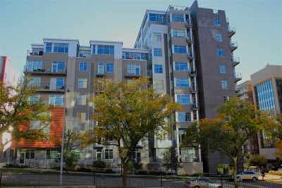 Madison WI Condo/Townhouse For Sale: $339,900