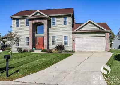 Middleton Single Family Home For Sale: 5 Little Bear Cir