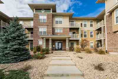 Madison Condo/Townhouse For Sale: 5831 Lupine Ln #214