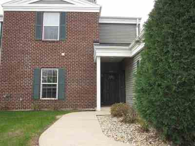 Madison WI Condo/Townhouse For Sale: $177,900