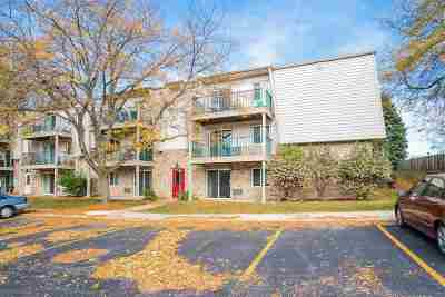 Madison Condo/Townhouse For Sale: 4338 Melody Lane #106