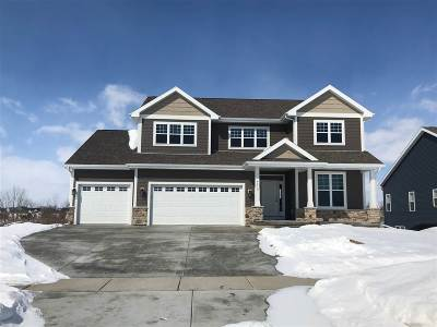 Windsor WI Single Family Home For Sale: $475,000