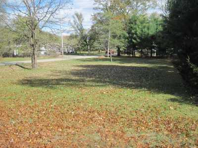 Adams Residential Lots & Land For Sale: L20 Center St