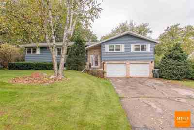 Sun Prairie Single Family Home For Sale: 102 Rickel Rd