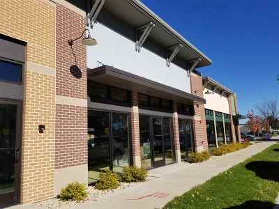 Madison Commercial For Sale: 601 N Sherman Ave #B
