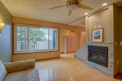 Madison Condo/Townhouse For Sale: 502 East Bluff #502
