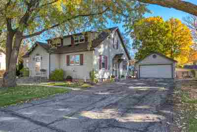 Jefferson County Single Family Home For Sale: 128 N Dewey Ave