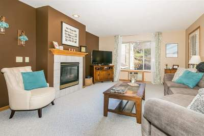 Madison Condo/Townhouse For Sale: 7203 Mid Town Rd #206