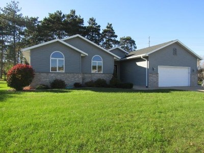 Columbia County Single Family Home For Sale: 2606 Dorn Dr