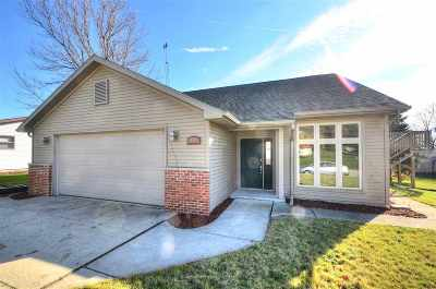 Green County Single Family Home For Sale: 577 Summit Ave