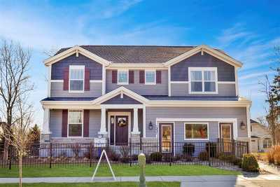 Deforest Single Family Home For Sale: 949 Lavender Way