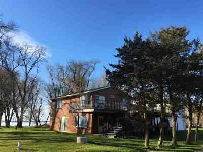 Jefferson County Single Family Home For Sale: N1151 Vinnie Ha Ha Rd