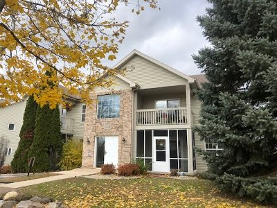 Madison Condo/Townhouse For Sale: 3914 Rieder Rd #2