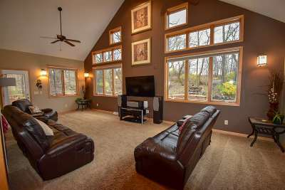 Oregon Single Family Home For Sale: 1853 Dunnwood Way