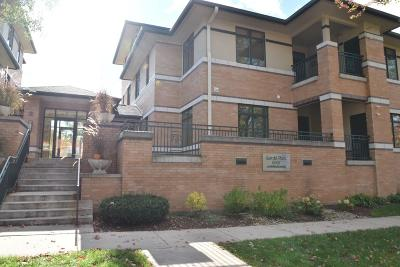 Middleton Condo/Townhouse For Sale: 6767 Frank Lloyd Wright Ave #208