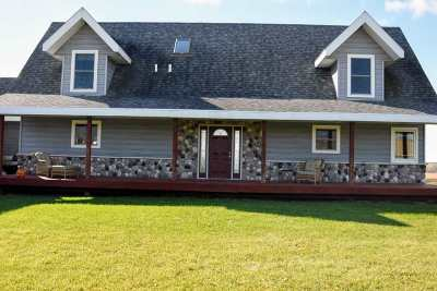 Iowa County Single Family Home For Sale: 2395 County Road A