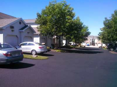Madison Multi Family Home For Sale: 949-979 Rockefeller Ln