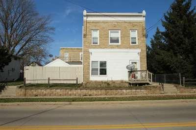 Jefferson County Multi Family Home For Sale: 449 E Racine St