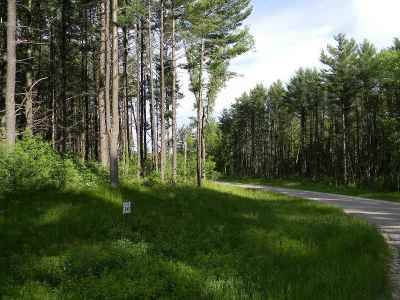 Wisconsin Dells Residential Lots & Land For Sale: L21 Deer Run Ridge