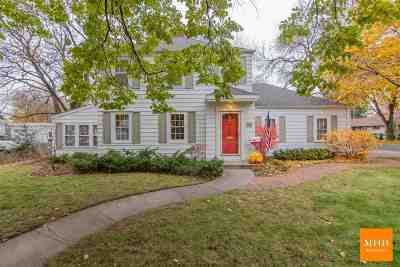 Jefferson County Single Family Home For Sale: 647 Short St