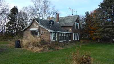 Iowa County Single Family Home For Auction: 2211 Hwy 18