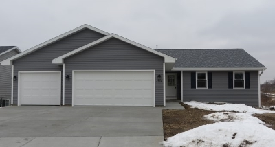 Rock County Single Family Home For Sale: 2516 S Terrace St