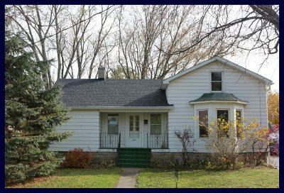 Jefferson County Single Family Home For Sale: 432 Edward St