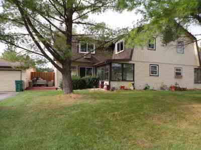 Columbia County Condo/Townhouse For Sale: 204 Saddle Ridge