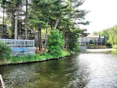 Sauk County Condo/Townhouse For Sale: 1093 Canyon Rd #109