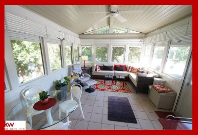 Madison Single Family Home For Sale: 4126 Country Club Rd
