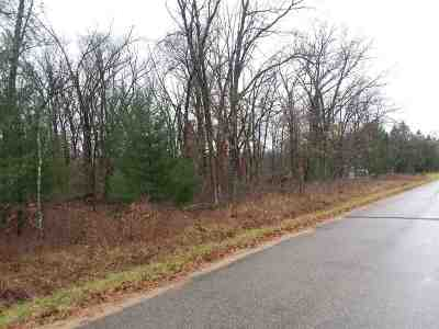 Adams Residential Lots & Land For Sale: 10 Ac Deerborn Ave