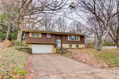 Madison Single Family Home For Sale: 902 Hampshire Pl