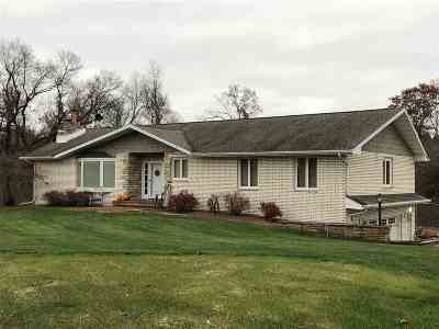 Verona WI Single Family Home For Sale: $429,900