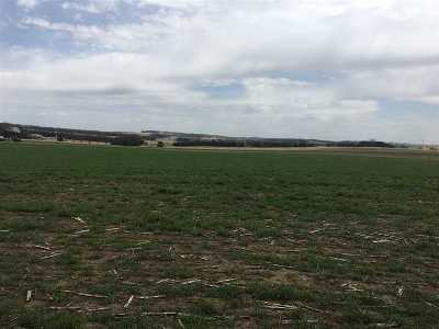 Verona Residential Lots & Land For Sale: 6391 Whalen Rd
