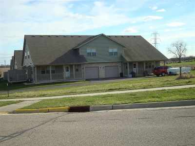 Columbia County Multi Family Home For Sale: 208-214 Hometown Ave