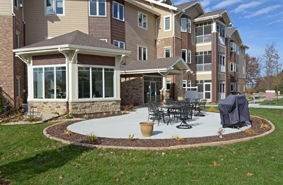 Fitchburg Condo/Townhouse For Sale: 11 Glen Brook Way #105