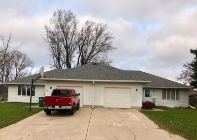 Sauk County Multi Family Home For Sale: 414-416 Amey Dr
