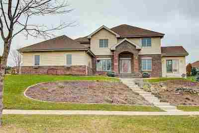 Mount Horeb Single Family Home For Sale: 128 Westmorland Dr