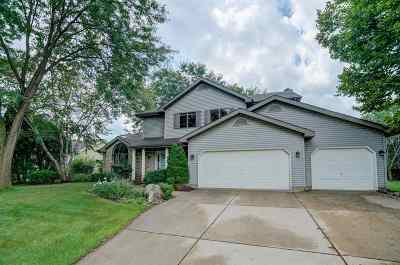 Dane County Single Family Home For Sale: 924 Darien Dr