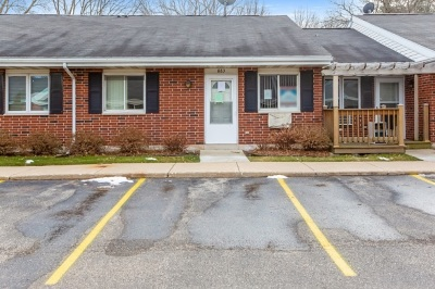 Madison Condo/Townhouse For Sale: 883 Kottke Dr