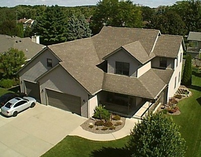 Janesville Single Family Home For Sale: 714 Tudor Dr