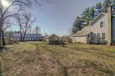 Columbia County Single Family Home For Sale: 932 Fairfield St