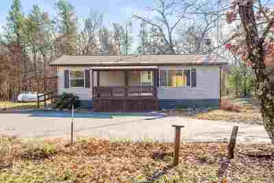 Wisconsin Dells Single Family Home For Sale: 3676 9th Ave